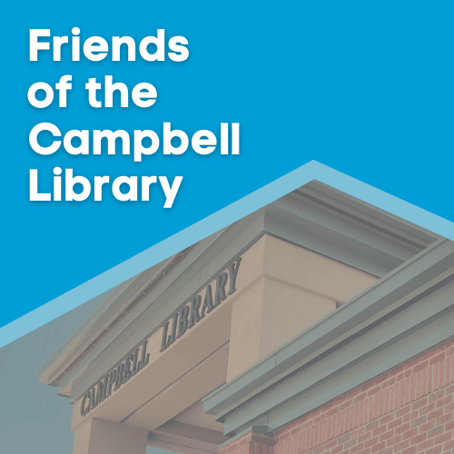 Friends of the Campbell Library