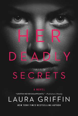 Her Deadly Secrets Book Cover