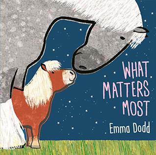 What Matters Most book cover